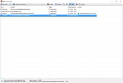 Configurer des dossiers «surveillés» et spécifier les paramètres afin de convertir automatiquement des lots de documents
