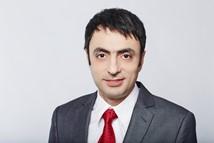 Aram Pakhchanian, руководство abbyy