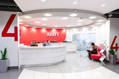ABBYY Offices. Moscow